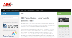 Preview of abcradio.ca